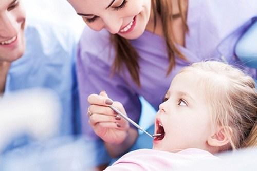 Trẻ Em Có Bị Áp Xe Chân Răng Không? Nha Khoa Cần Thơ