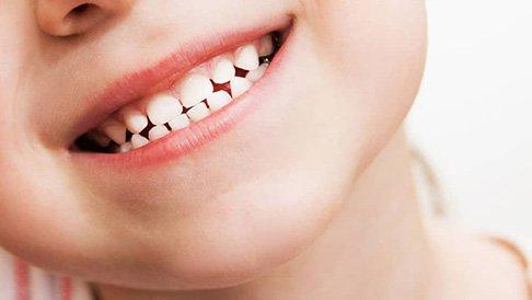 Vai trò của răng sữa và cách chăm sóc
