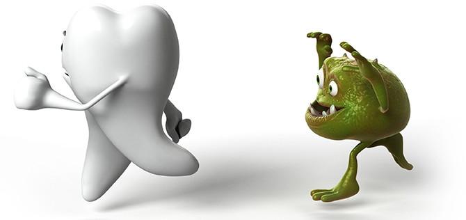 Bệnh Sâu Răng và Cách Điều Trị | Nha khoa Cần Thơ